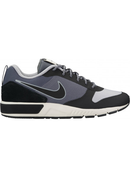 NIKE NIGHTGAZER TRAIL SHOES MAN GREY
