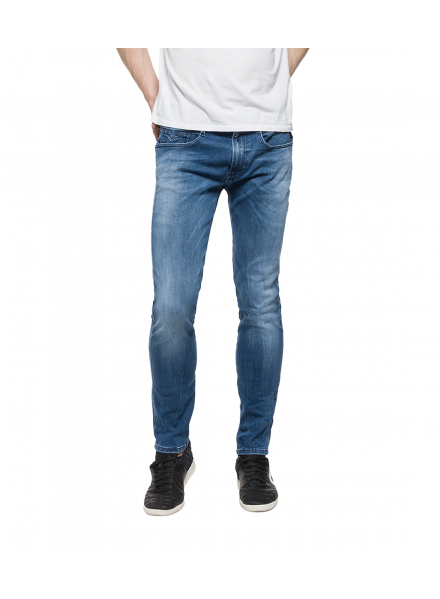 REPLAY JEANS HIPERFLEX MAN