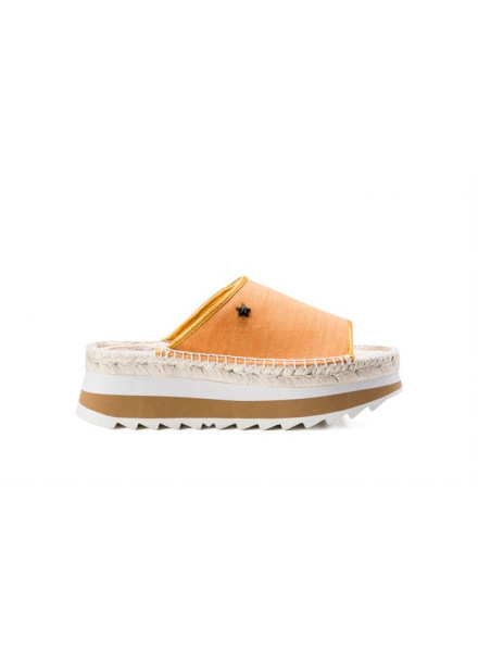 REPLAY LUCIE DK GOLD WOMAN SHOES