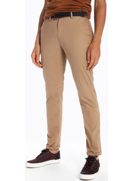SCHOTCH & SODA STRETCH L32 SAND MAN PANTS
