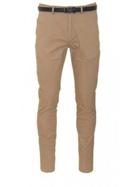 SCHOTCH & SODA STRETCH L34 SAND MAN PANTS