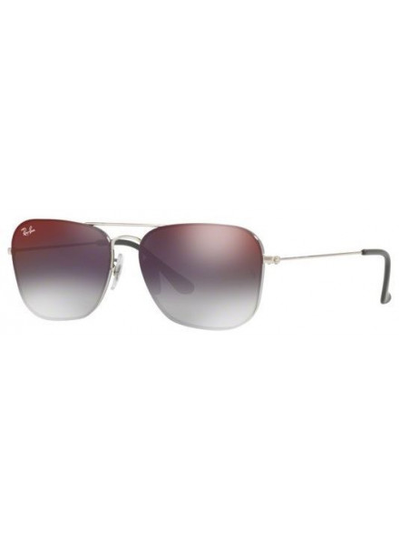 RAYBAN RB3603 SILVER S.56
