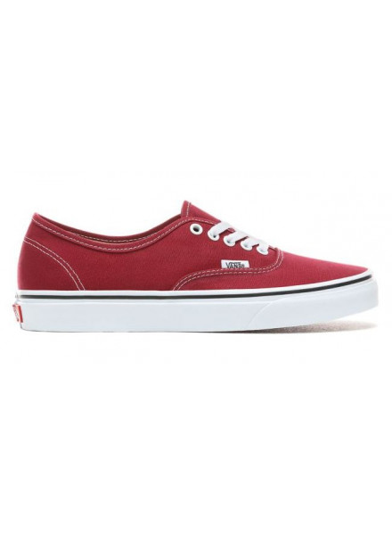 Vans Authentic Rumba Red/White Shoes