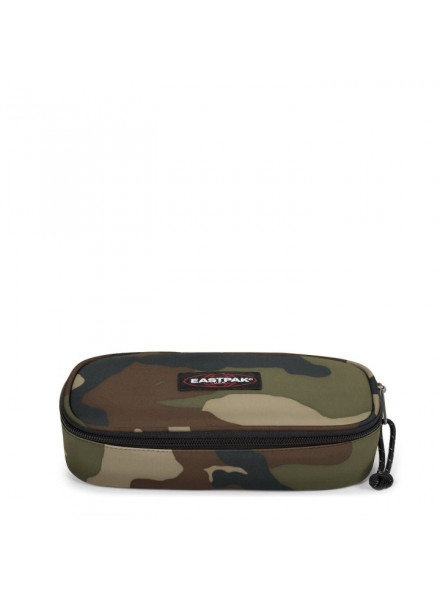 EASTPAK OVAL CAMO CASE