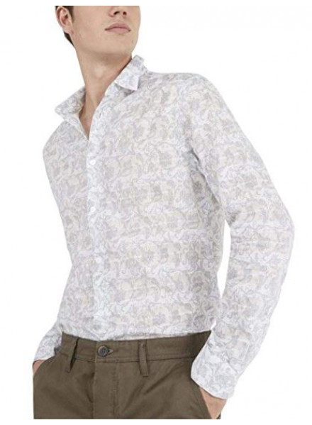 Armani Exchange Man Shirt