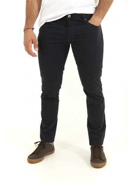 Armani Exchange Navy Man Jeans