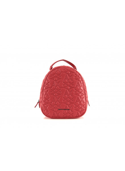 Armani Exchange 00074 Red Woman Bag