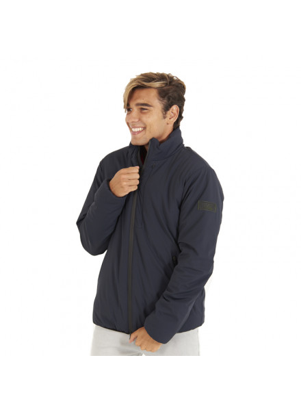 EA7 Navy Jacket Man
