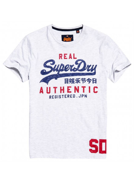 SUPERDRY VINTAGE AUTHENTIC MAN T-SHIRT