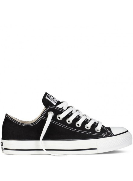 CONVERSE SHOES B. LOW BLACK MEN