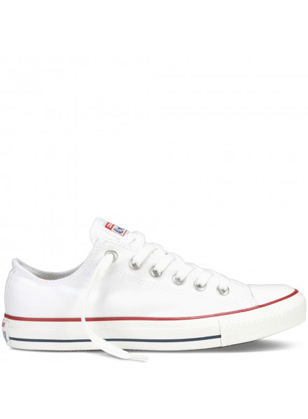CONVERSE CHUCK TAYLO ALL STAR MAN WHITE