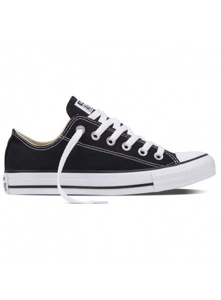 CONVERSE BLACK WOMAN SHOES