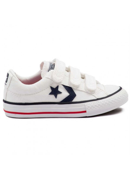 CONVERSE ALL STAR PLAYER 3V KIDS SHOES