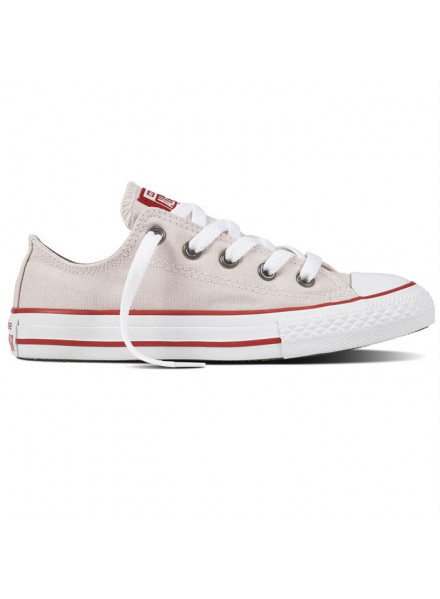 CONVERSE ALL STAR CHUCK TAYLOR PINK JUNIOR/WOMAN SHOES