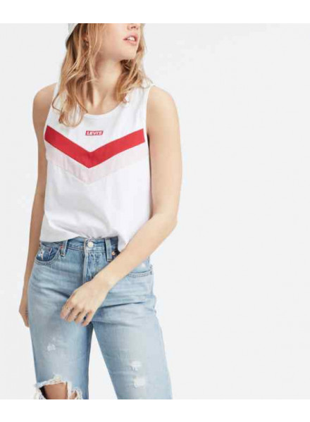 Levis Florence Tank T-Shirt