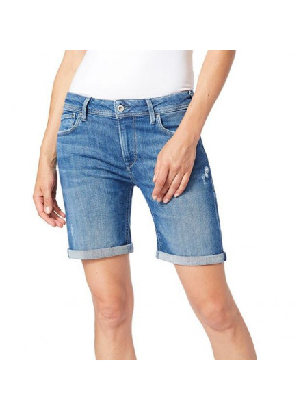 Pepe Jeans Poppy Short