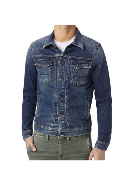 PEPE JEANS ROOSTER MAN JACKET