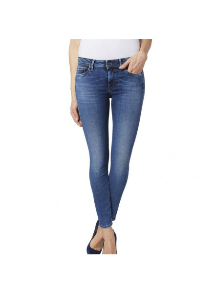 PEPE JEANS LOLA JEANS WOMAN