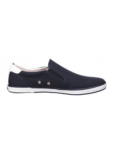TOMMY HILFIGER SHOES HARLOW MIDNIGHT MAN