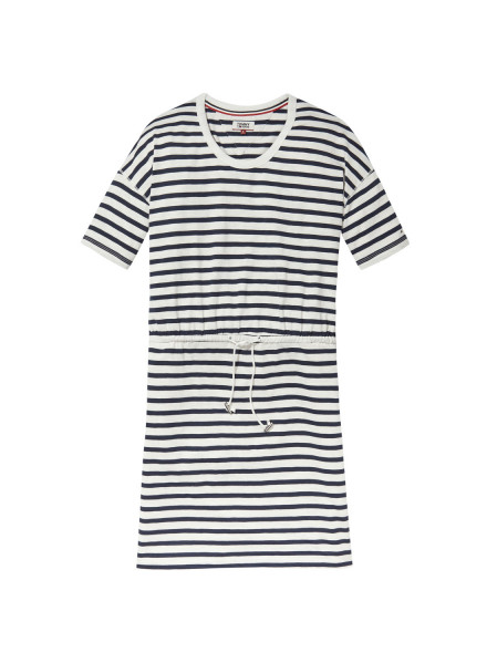 TOMMY HILFIGER STRIPE DRESSES
