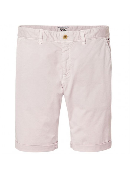 TOMMY HILFIGER STRAIGHT SOF VIOLET ICE SHORT