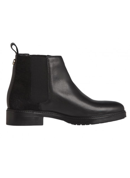 Tommy Hilfiger Sporty Monog Boots