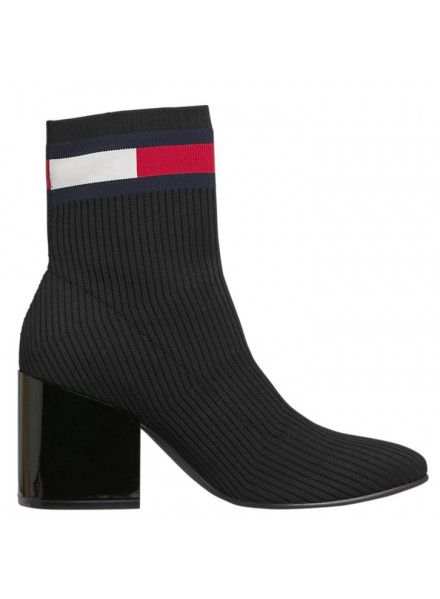 Tommy Hilfiger Flag Sock Boots