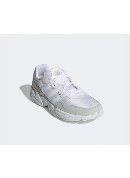 Adidas Yung-96 White Man Shoes