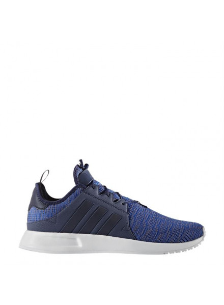 ADIDAS ORIGINALS  X_PLR BLUE MAN