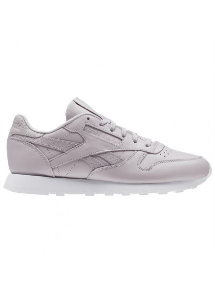 REEBOK LEATHER CLASSIC WOMAN SHOES
