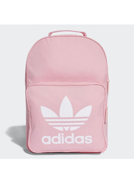 ADIDAS BP CLAS TREFOIL ROSA PINK BACKPACK