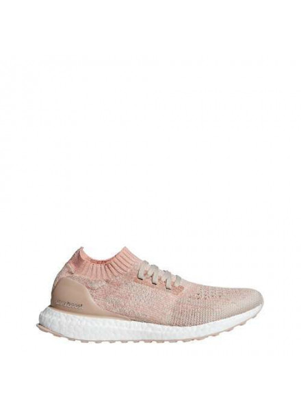 ADIDAS ULTRABOOST UNCAGED PINK SHOES WOMAN
