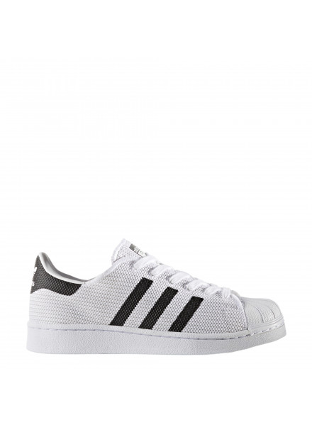 ADIDAS ORIGINALS SUPERSTAR GREY SHOES WOMAN/JUNIOR