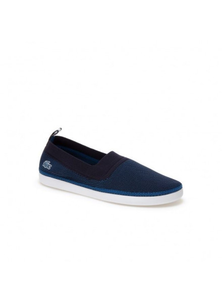 LACOSTE L.YDRO 118 1 SHOES MAN BLUE