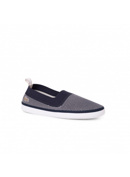 LACOSTE L.YDRO 118 1 SHOES BLUE/NAVY MAN