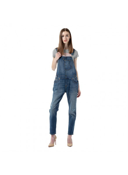 LEVIS HERITAGE OVERALLS WOMAN