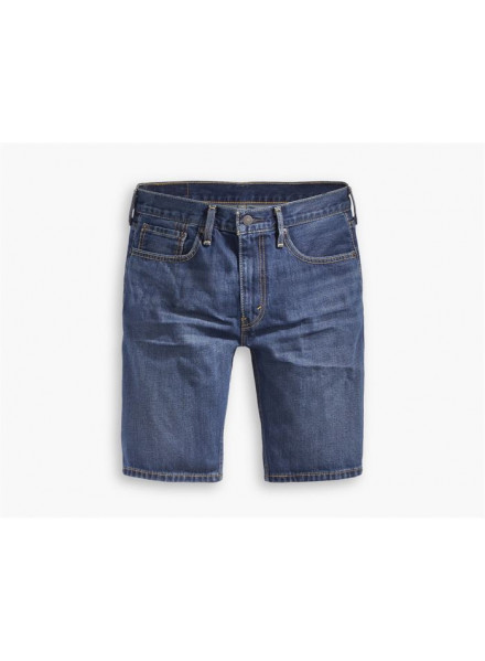 LEVIS 502 TAPER THEROOF MAN JEANS SHORT