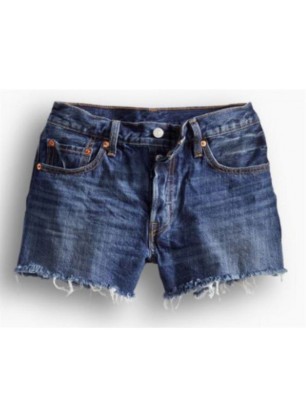 LEVIS ECHO PARK JEANS SHORT WOMAN