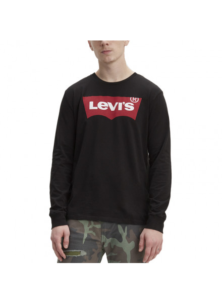 Levis Ls Graphic Sweater