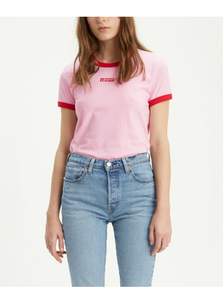 Levis Perfect RingerT-Shirts