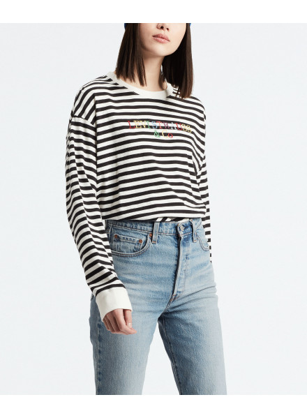 Levis Miranda Top Sweater