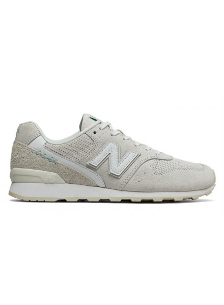 NEW BALANCE LIFESTYLE WR996BH WOMAN WHITE