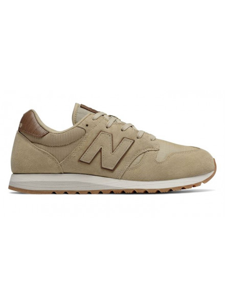 NEW BALANCE 520 LIFESTYLE CH BROWN MAN