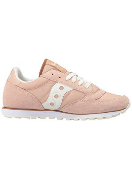 SAUCONY JAZZ PINK WOMAN SHOES