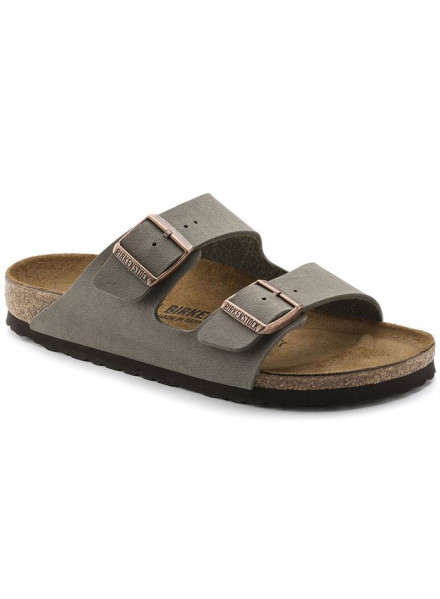BIRKENSTOCK ARIZONA KAKI SANDALS MAN & WOMAN