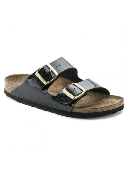 BIRKENSTOCK ARIZONA MAGIC SNAKE WOMAN SANDALS