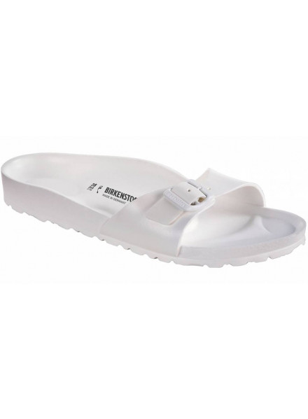 BIRKENSTOCK MADRID EVA WHITE WOMAN SANDALS