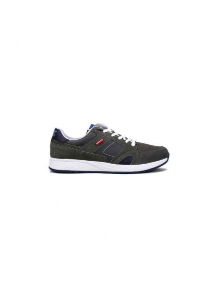Levis Sutter Jogger Dark Man Shoes