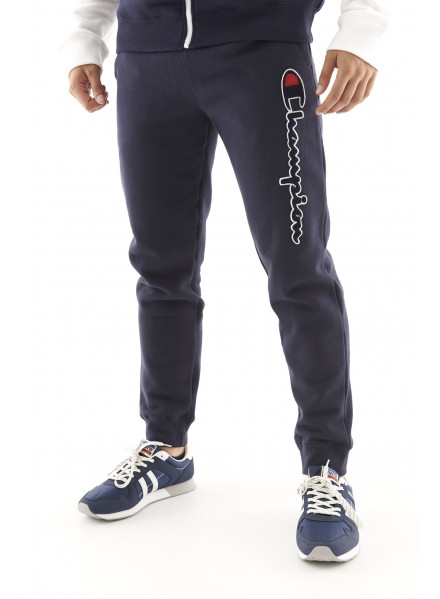Champion Black Pants Man