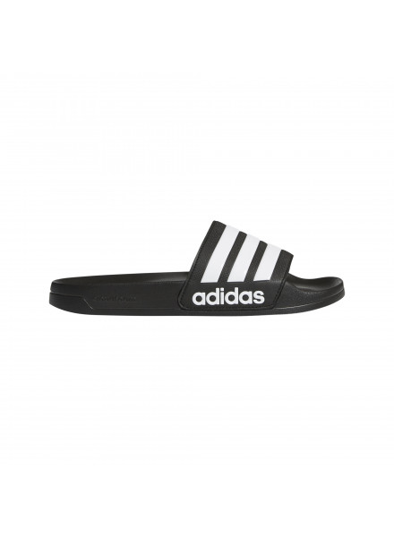 CHANCLA ADIDAS ADILETTE SHOWER NEGRO 7